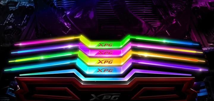 ADATA обяви нов флагман от гамата XPG