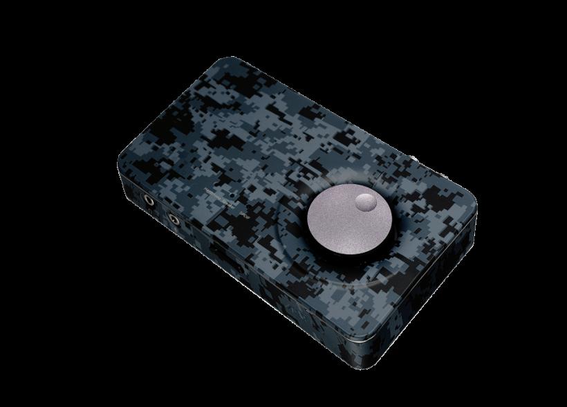 ASUS обяви външна аудиокарта Xonar U7 Echelon Edition със съраунд звук