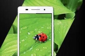 Huawei Ascend P6 ще получи ъпдейт до Android 4.4 Kit Kat