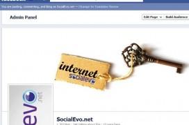 Админите на Facebook страници могат вече да сменят vanity URL