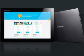 Lenovo променя напълно виртуалните класни стаи с AirClass