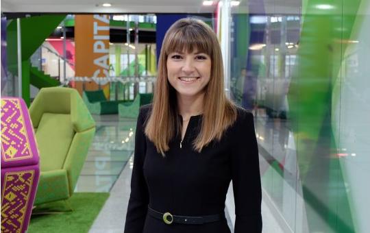 Александра Мечкова става изпълнителен директор на Телерик Академия
