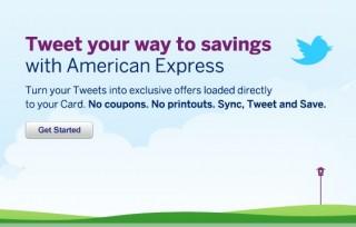 American Express с интересно приложение на социалните мрежи