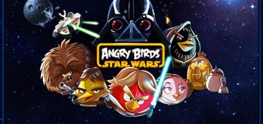 Angry Birds Star Wars вече във Facebook