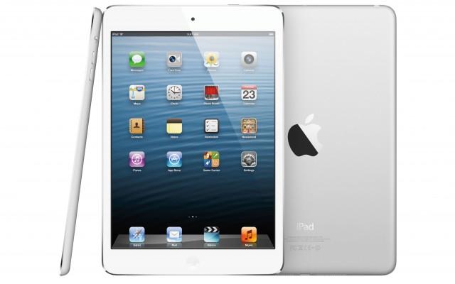 iPad Mini 2 може да стартира с недостиг в доставките