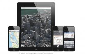 Дали ще има по-добър Maps в новия iPhone и iOS 7?