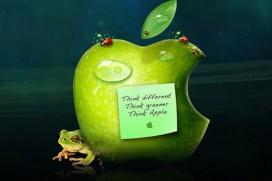 apple ще бори пазара с рециклираща програма
