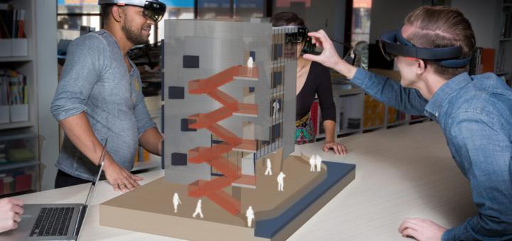GEFCO и ArtiShock представят приложение с добавена реалност, чрез което да повишат производителността на веригата за доставки