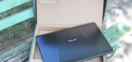 Ревю на лаптоп Asus FX 553VD – FY 369