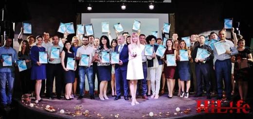 Мениджърът на BulgariaSat е Бизнес лидер на годината