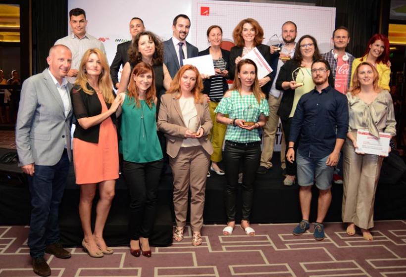"""Българската асоциация на рекламодателите представя най-добрите кампании от конкурса """"BAAwards 2016"""""""