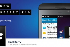 Гореща новина: Fairfax е закупил Blackberry за $4.7 милиарда