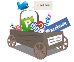 Блоговете най-популярни сред брандовете през 2012