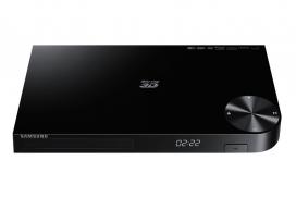 Първият Ultra HD Blu-ray плейър на Samsung UBD-K8500