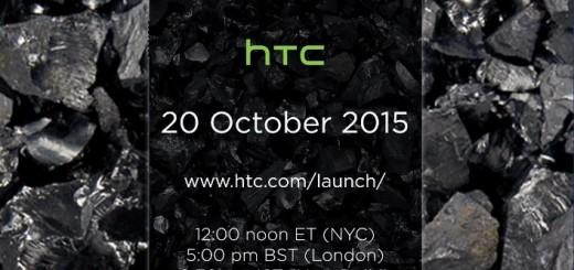 HTC ще обяви новият One смартфон на 20 Октомври