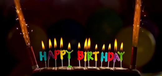 Честит рожден ден, Дени!