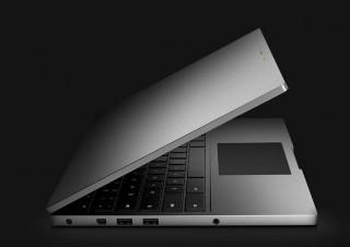 Google пусна Chromebook Pixel с начална цена 1299 долара