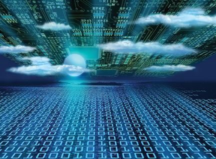 Най-популярните облачни технологии в началото на 2012
