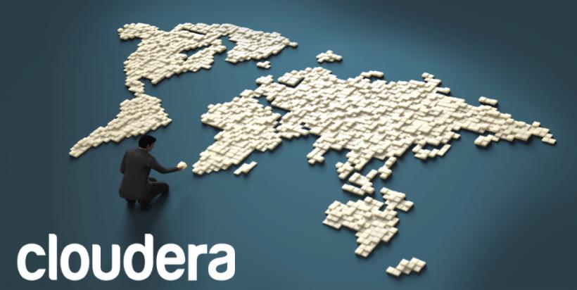 Cloudera и Intel ускоряват корпоративното въвеждане на Hadoop