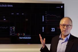 Ericsson Cloud RAN – готова за тестове с операторите през 2016