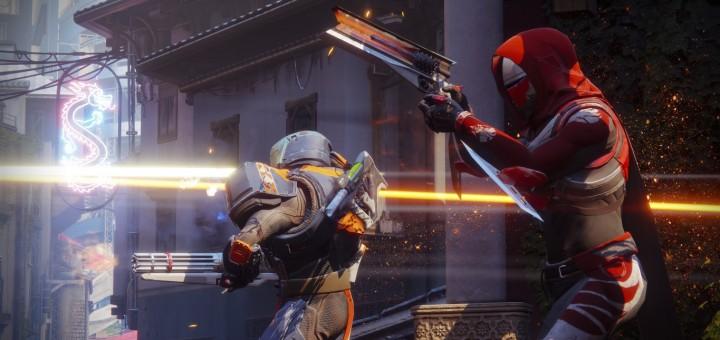 """NVIDIA работи съвместно с Activision и Bungie, за да създаде PC версия на """"Destiny 2"""""""