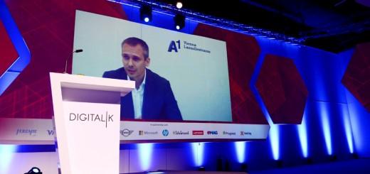 За пета поредна година Мтел подкрепя технологичната конференция DigitalK 2016