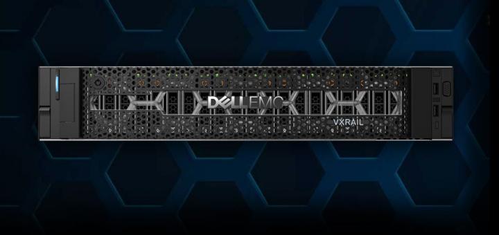 Dell EMC водещи в индустрията хиперконвергирани инфраструктурни решения се допълват с PowerEdge