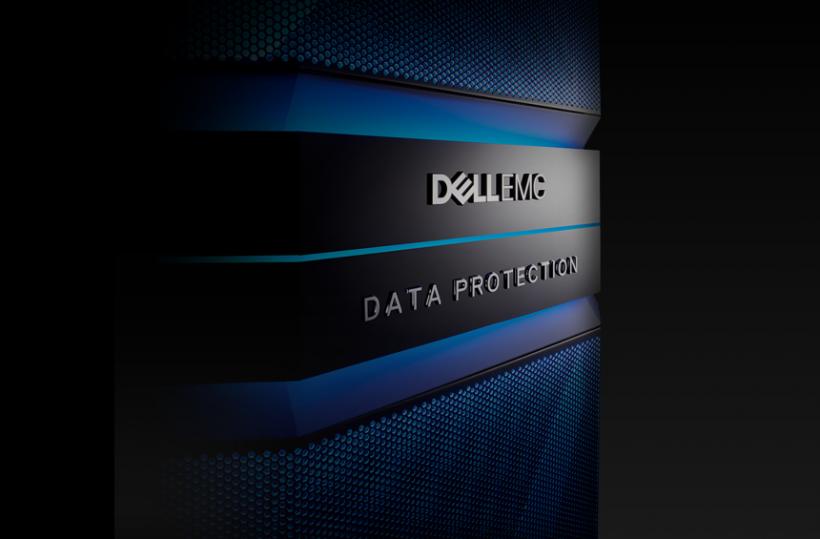 Софтуерът Dell EMC Cyber Recovery предоставя най-новата защита на данните срещу кибер атаки