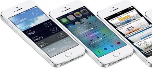 Няколко нови неща идват с iOS 7.1