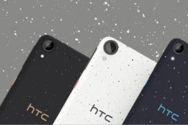 HTC Desire 530, 630 и 825 с премиера на MWC 2016 в Барселона