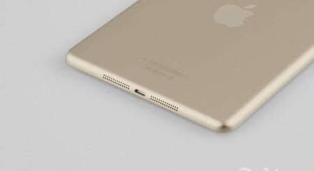 """Apple подготвя и """"златен"""" таблет iPad mini 2"""