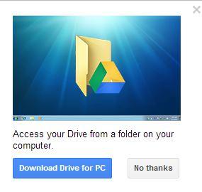 Google+ Drive – новият по- лесен начин да се свържете с хората