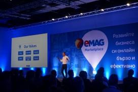 eMAG прогнозира повишаване на продадените продукти през Marketplace