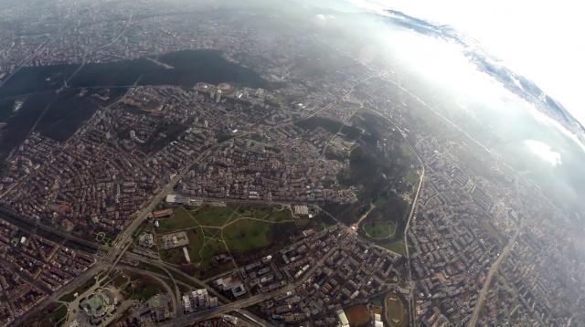 eMAG Skok nad Sofia kadri