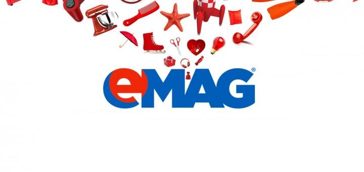 eMAG.bg разкрива изненадващи нови продукти за Black Friday 2017
