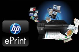 HP и Samsung предлагат ново решение за мобилен печат