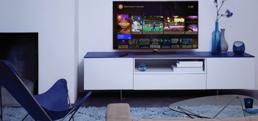 Новите смарт телевизори на Philips с Android TV