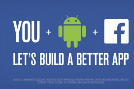 Facebook Photo Saving идва и за Android