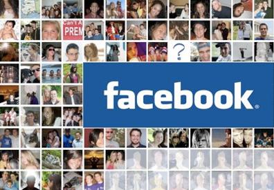 """Facebook с нова визия за """"приятелските страници"""""""
