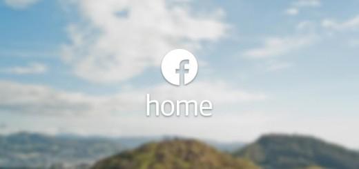 Facebook Home за всички Android устройства