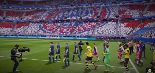 Интересът към футбола се прехвърля и във виртуалния свят