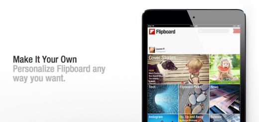 """Flipboard стартират първия си кръжок - """"Flip it! Make Magazines on Flipboard"""""""