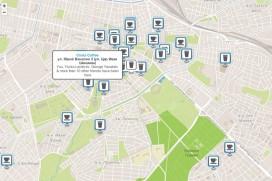 """Foursquare прегръщат идеята за """"отворените карти"""""""
