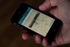 Foursquare навлиза в бизнеса с купони