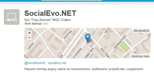 Foursquare за бизнеса