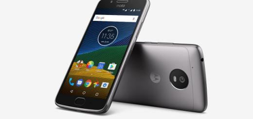 Стартира актуализацията на moto g5, moto g5s и moto g5s plus до Android 8.1 Oreo