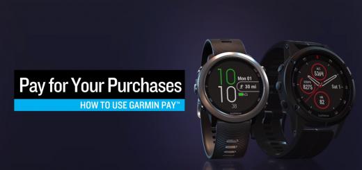 Garmin Pay - вече и в България с подкрепата на Mastercard и Fibank