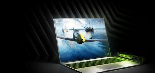 CES 2019: NVIDIA представя геймърски лаптопи с графични карти GeForce RTX