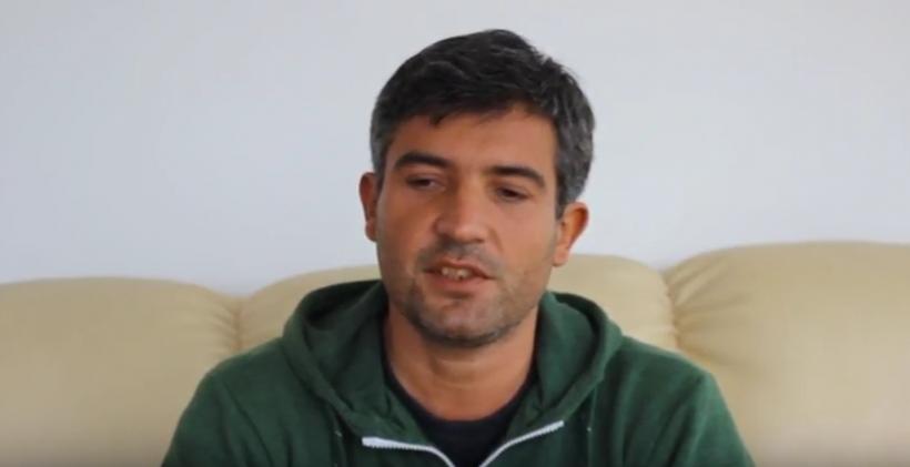 Георги Динчев за blackhat конференция 2016 (видео)