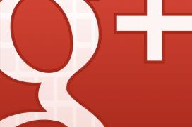 Google+ с подобрения при Hangouts
